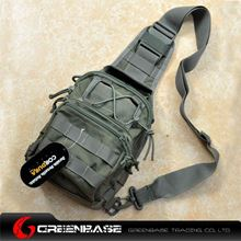 Picture of CORDURA FABRIC BackPack Foliage Green GB10010