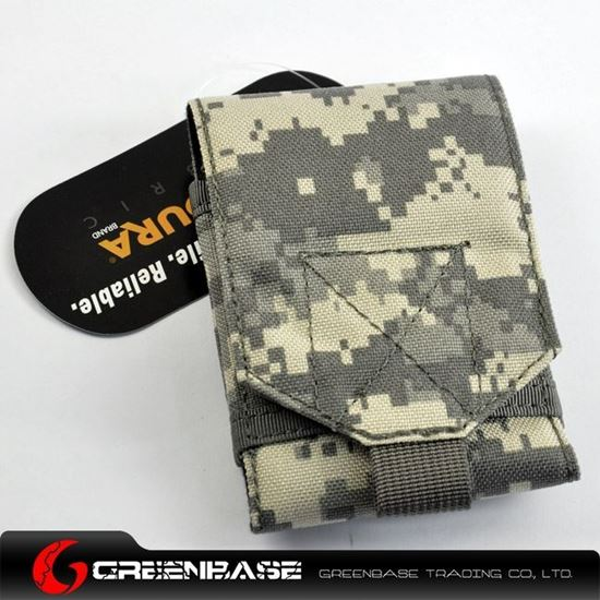 Picture of CORDURA FABRIC Phone Case ACU GB10051