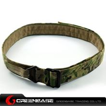 Picture of Tactical CORDURA FABRIC CQB Belt Multicam GB10054