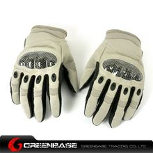 Picture of Unmark OK Type Full Finger Gloves TAN-M size GB10074