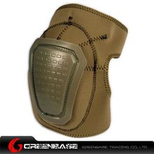Picture of Tactical Neoprene Elbow & KNEE Pads Coyote Brown GB10078
