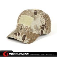Picture of Tactical Baseball Cap with Magic stick Nomad GB10109