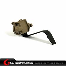 Picture of Unmark Grip Switch for 1911 Dark Earth NGA0549