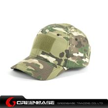 Picture of Tactical Baseball Cap Multicam GB10119
