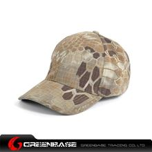 Picture of Tactical Baseball Cap Nomad GB10122