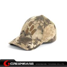 Picture of Tactical Baseball Cap Highlander GB10124