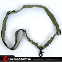 Picture of High Strength One-Point Sling Green NGA0020