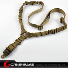Picture of High Strength One Point Sling TAN NGA0022