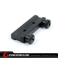 Picture of AG Base Mount fit 11mm Dovetail Rail NGA0845