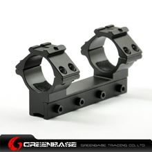 Picture of Extension 30mm One-Piece Riflescope Ring for 11mm Dovetail Rail NGA0867