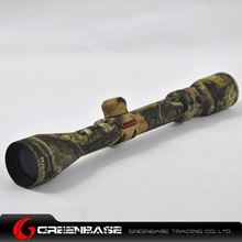 Picture of GB TD 3-9X40 Rifle Scope Mossy Oak Break-Up NGA0260