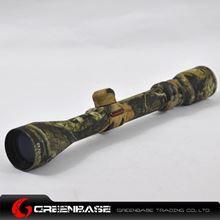 Picture of GB TD 3-9X40 Rifle Scope Mossy Oak Break-Up NGA0260
