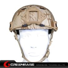 Picture of  NH 01002-Nomad FAST Helmet-PJ TYPE Nomad GB20027