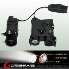 Picture of  EX 179 PEQ-16A & M3X Advanced Illuminator Combo Black NGA0304