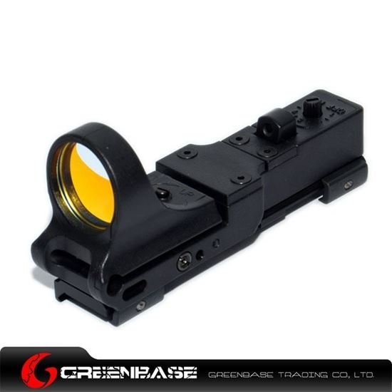Picture of  EX 182 Unmark C-MORE Red Dot Black NGA0166
