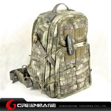 Picture of CORDURA FABRIC Tactical Backpack A-TACS GB10132