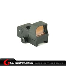图片 Tactical 4 MOA Red Dot Sight For Glock NGA0365