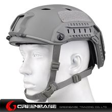 Picture of  NH 01103-FG FAST Helmet-BJ Maritime TYPE FG GB20162