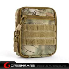 Picture of 9070# 1000D Tool bag Highlander GB10190