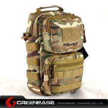 Picture of 9060# 1000D Single shoulder bag Multicam GB10196