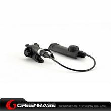 Picture of Unmark Remote Dual Switch for X-Series WeaponLights NGA0550