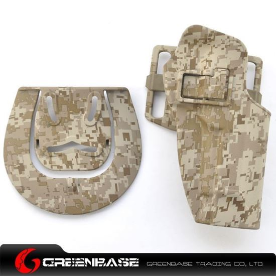Picture of GB CQC Holster for M92 AOR1 NGA0772