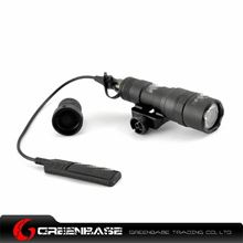 Picture of GB M300B Dual Output Mini Scout Light Black NGA0894