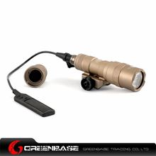 Picture of GB M300B Dual Output Mini Scout Light Dark Earth NGA0895