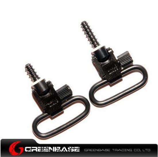 Picture of UM 1311-3 Quick Detachable Super Swivels 5/4 inch NGA0440