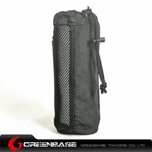 Picture of 1000D water bottle bag Black GB10212