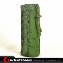 Picture of 1000D water bottle bag Green GB10214