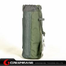 Picture of 1000D water bottle bag Ranger Green GB10215