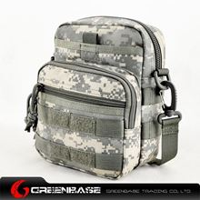 Picture of 9099# outdoor single shoulder bag ACU GB10261