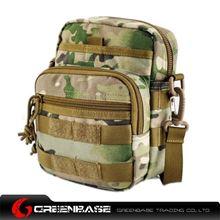 Picture of 9099# outdoor single shoulder bag Multicam GB10270
