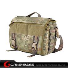 Picture of Tactical Computer Bag Highlander GB10321