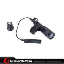 Picture of NB IFM CAM M300V Dual Output Flashlight Black NGA0984