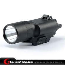 Picture of NB X300 ULTAR LED WeaponLight Black NGA1004