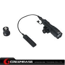 Picture of NB M300C Dual Output Mini Scout Light Black NGA1018