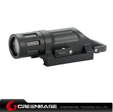 Picture of NB WML Tactical Illuminator short Version Black  NGA0979