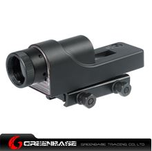 Picture of NB 1x24 Reflex Red Dot Sight for Airsoft Black NGA1090