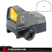 Picture of GB DT sightC Red point Gray NGA1062