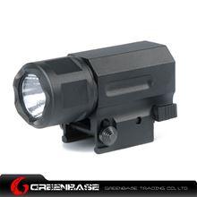 Picture of New style Unmark Micro QD Compact Glock Pistol Flashlight NGA0947