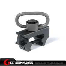 Picture of Universal Sling Attachment Black NGA0402