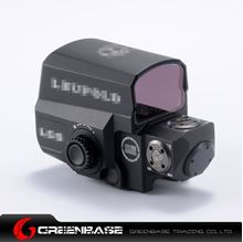 Picture of LP LCO Red Dot Point Sight Black NGA0970