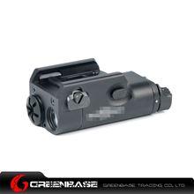 Picture of GB SF XC1 Ultra Compact LED Handgun Light Black NGA1152