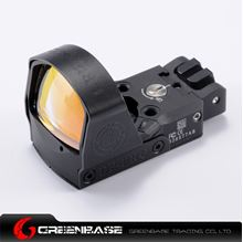Picture of GB DP Pro Red Dot Point Sight Black NGA0971