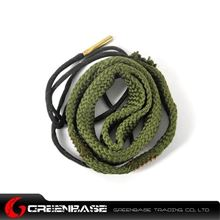 Picture of 24002 HP BoreSnake .380,9mm,.38,.357 Caliber Pistol Cleaner NGA0445