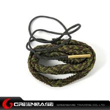 Picture of 24004 HP BoreSnake .44, .45 Caliber Pistol Cleaner NGA0447