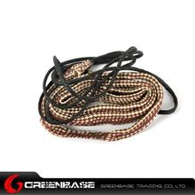 Picture of 24014 HP BoreSnake .270,7mm,.284,.280 Caliber Rifle Cleaner NGA0453