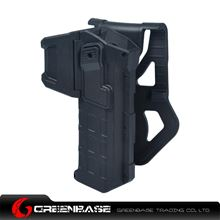 Picture of NB Movable Holsters For 1911 Series Black NGA1266
